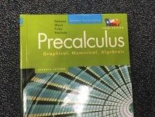 Precalculus Teacher S Edition Digital Book Randy Brooks Lovejoy